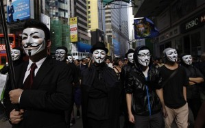 occupy+guy+fawkes+masks