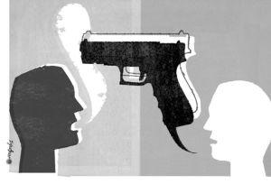 gun conversation
