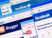 social media blogging tips